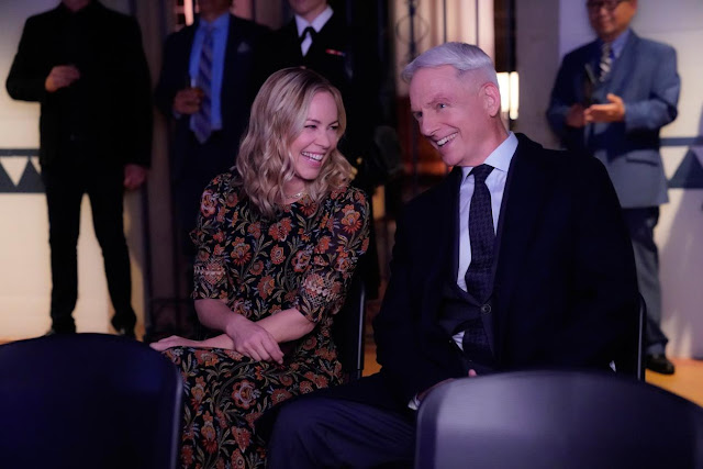 """NCIS Season 17 Episode 8 : What will happen in the """"Musical Chairs"""" ?"""