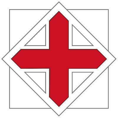 La Cruz de Sant Jordi