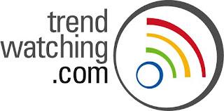 Trendwatching - plataforma para conocer Tendencias Empresariales