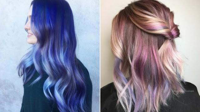 3 Cara Mewarnai Rambut dengan Bahan Alami, Dijamin Tetep Sehat dan Aman!