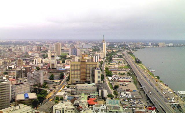Lagos - Nigéria
