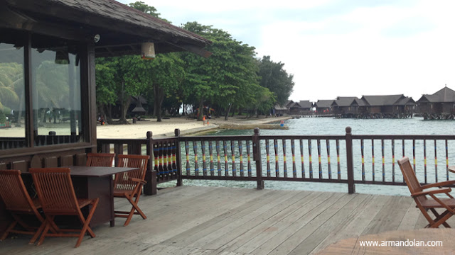 Pulau Ayer Resort and Cottage