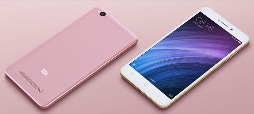 Xiaomi-Redmi-4A-Specifications