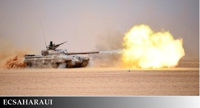 ¿Está el Ejército saharaui entre los más poderosos del Magreb? Así está el ránking.