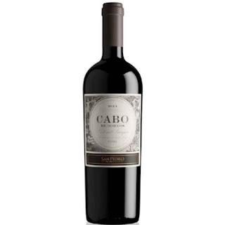 vinho San Pedro Cabo De Hornos
