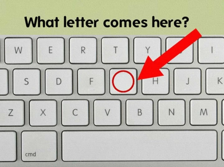 Can You Pass This Seemingly Simple Keyboard Memory Test?