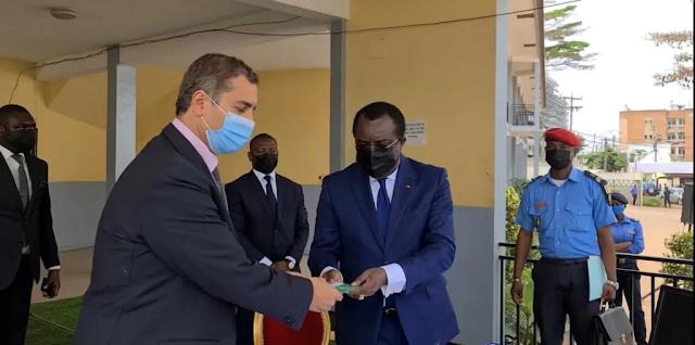 DIGITALISATION | Yaoundé se tourne vers Moscou