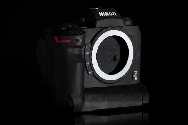 Trapelate le prime specifiche della Nikon Z9: Sensore da 46MP, 20fps e video 8K/30p