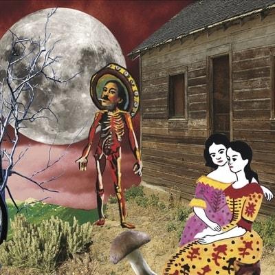 Silkworm - In the West (2020) - Album Download, Itunes Cover, Official Cover, Album CD Cover Art, Tracklist, 320KBPS, Zip album
