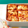 Cook Once, Eat Twice Lasagna
