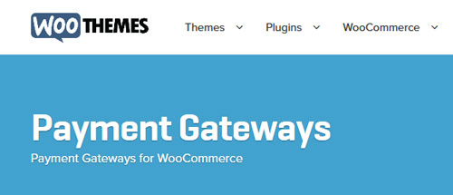 Free Download Woo Themes WooCommerce Payment Gateways Extension Pack