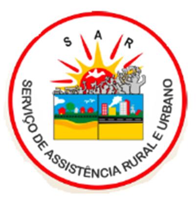 CARTA CONVITE DO SERVIÇO DE ASSISTÊNCIA RURAL E URBANO - SAR