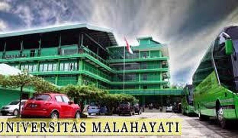 PENERIMAAN CALON MAHASISWA BARU (UNMAL)  UNIVERSITAS MALAHAYATI