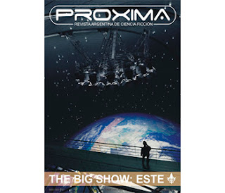 Revista PROXIMA Nro 41, Marzo 2019 < DESCARGAR PDF >