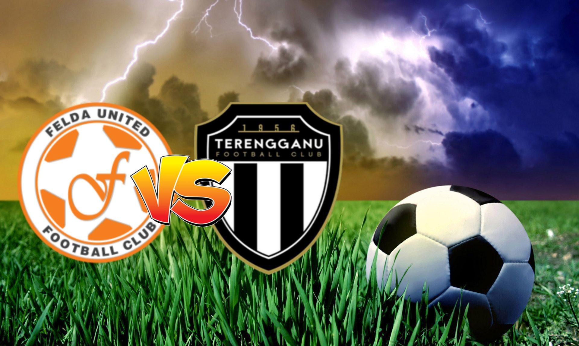Live Streaming Felda United vs Terengganu Liga Super 3 Oktober 2020