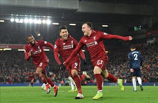 England Premier League: Wolverhampton vs Liverpool live Stream Today 21/12/2018 online