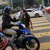 'Confim Tak Senang Duduk' – Lelaki Tak Sengaja Rakam Video Wanita Diragut, Muka & No Plat Semua 'Clear!'