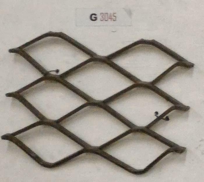 expanded metal murah Ternate