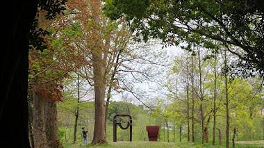 El jardín de Chillida: Chillida Leku, próximo destino de Jardines con Historia