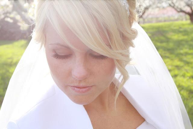 """Wedding Hairstyles"""
