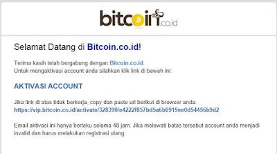 install bitcoin