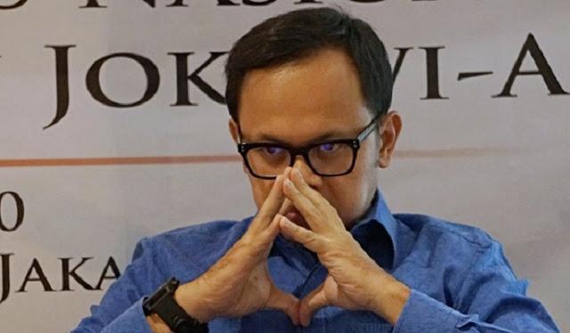 STOP PRESS !! Wali Kota Bogor Bima Arya Positif  Terinfeksi Virus Corona