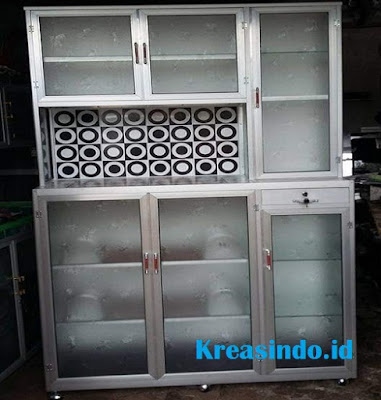 Harga Rak Piring Aluminium dan Model terbaru