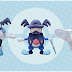 New Ice Type Plushies
