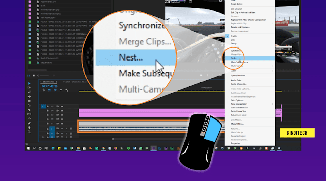 Fix Audio and Visual not Sync in Premiere Pro
