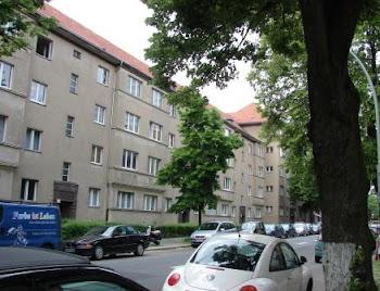 Rudolstädter Strasse - Copyright 2012 - G.K. Jakobs