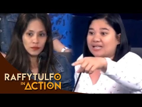PART 3 | WALA RAW THREESOME, MAY WATCHING LANG! | Raffy Tulfo in Action