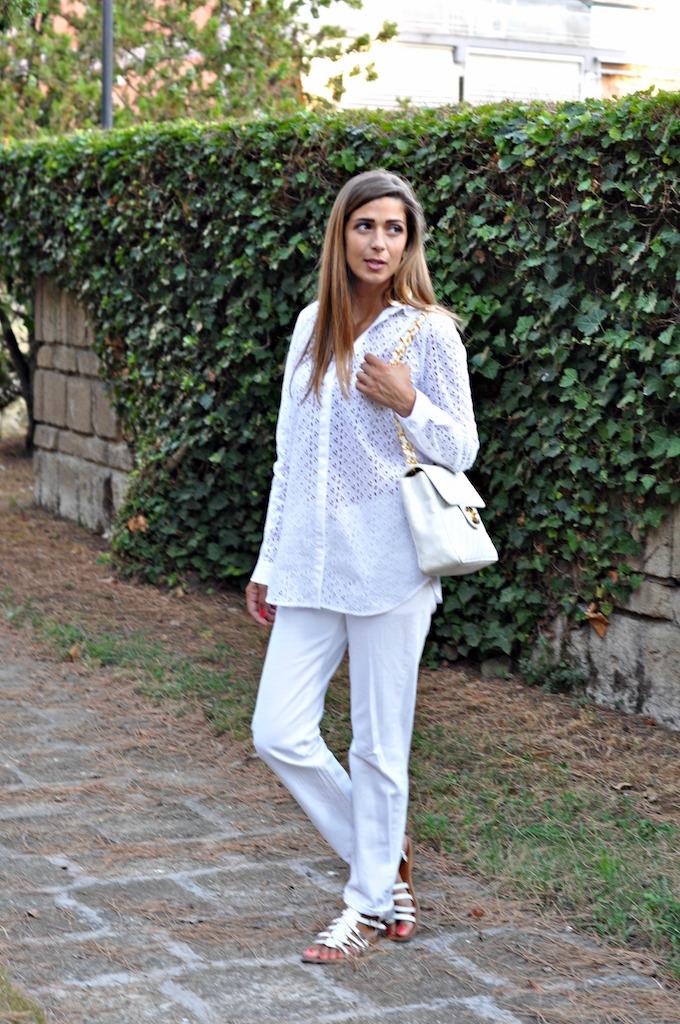 b713075c6ecf Vestirsi di bianco  Do e Don t
