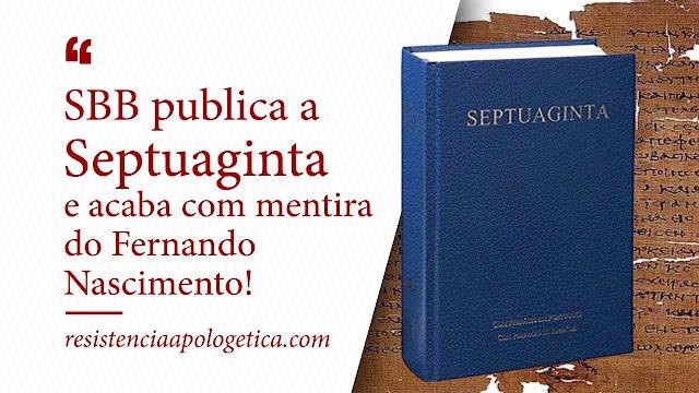 Septuaginta da SBB