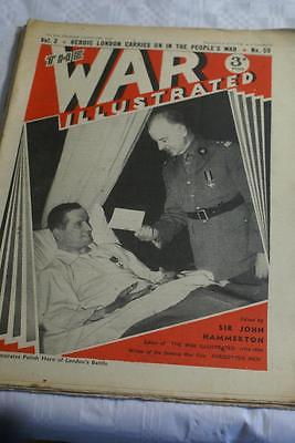 18 October 1940 worldwartwo.filminspector.com War Illustrated
