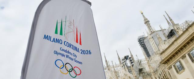 olimpiadi milano cortina