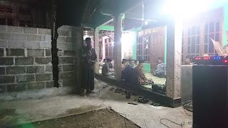Walimatul Aqiqoh Ananda Naufal Hanan Rafaeyza