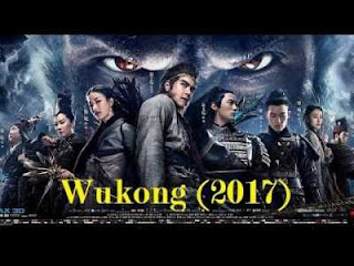 Wu Kong Hindi + Telugu + Tamil 480p Full Movie HD 2017
