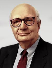 Paul Volcker kimdir