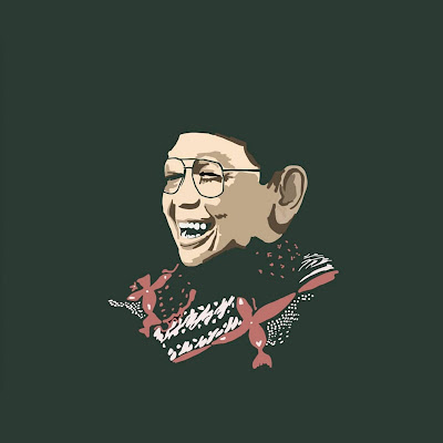 Gus Dur Sastrawan Indonesia