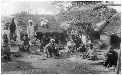 caste issue in india