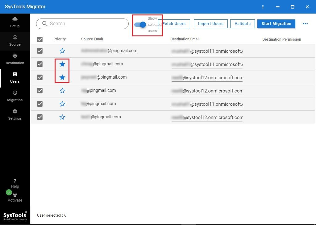 migrate exchange to office 365