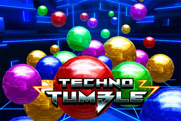 Main Gratis Slot Demo Techno Tumble Habanero