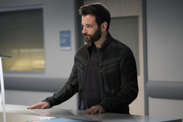 """NUP 187826 0488 595 - Chicago Med (S05E01) """"Never Going Back to Normal"""" Season Premiere Preview + BTS"""