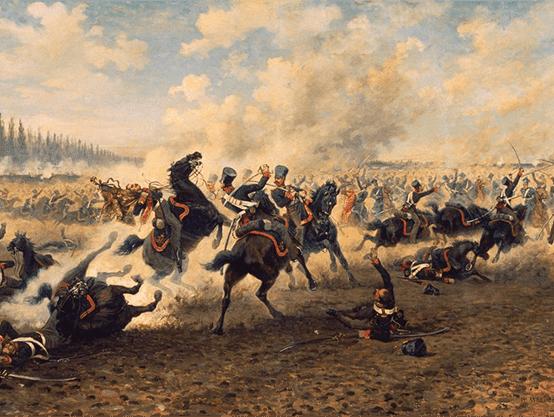 19世紀に勃発したポーランド蜂起