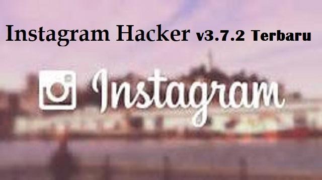 Instagram Hacker v3.7.2 Terbaru