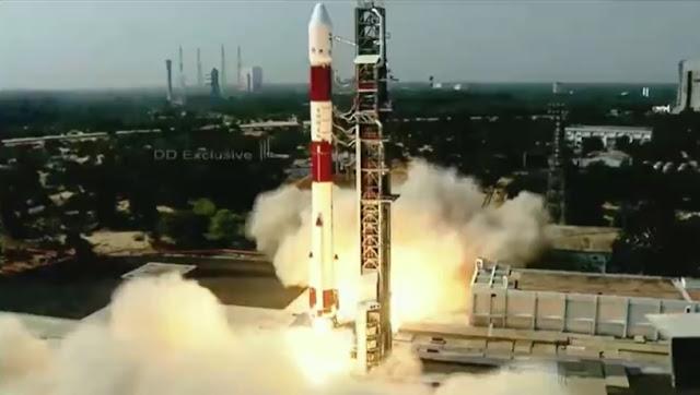 Satélite 100% brasileiro é lançado ao espaço, chega à órbita com sucesso e inicia transmissão de dados; veja vídeo
