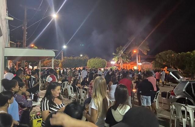 Polícia fecha bares após denúncia de aglomeração em festa com 'paredão' na Chapada Diamantina