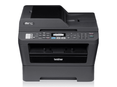 Brother MFC-7860DW Driver