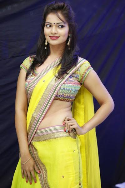 Telugu Actress Ashwini