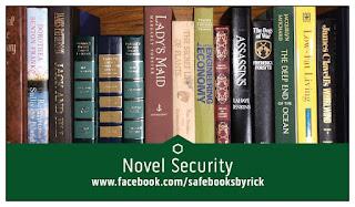 https://www.facebook.com/safebooksbyrick/